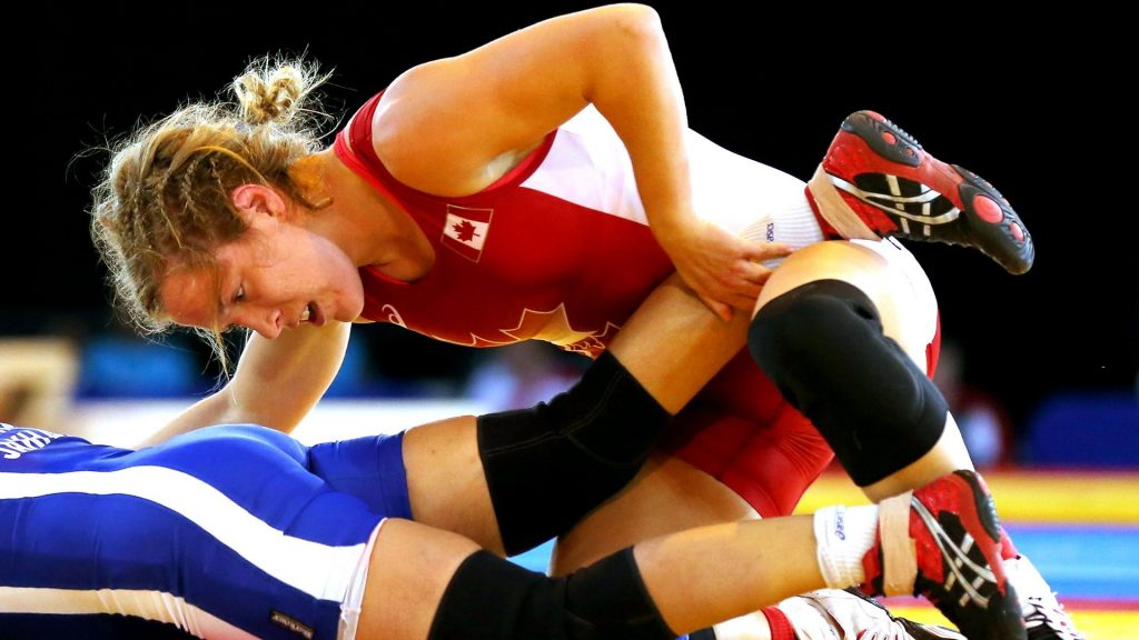 fciwomenswrestling.com article, olympics-cbc-ca photo