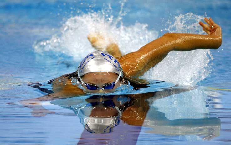 fciwomenswrestling.com article, photo found Speed Endurance Swimming Blog