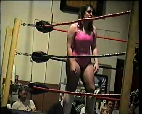 fciwomenswrestling.com article, Southern Extreme Wrestling photo credit