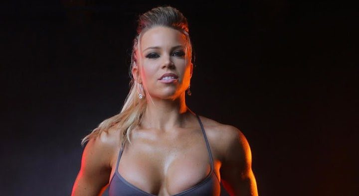 Lauren Drain, Tampa Fitness Star, Inspires Us To Be Better