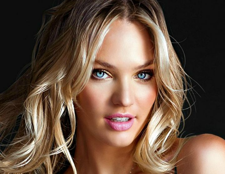 Candice Swanepoel, South African Super Model, Humble Upbringing, Global Activist