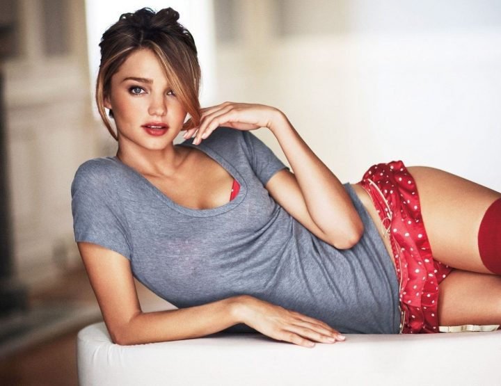 Miranda Kerr, Gorgeous Aussie Model, Owner Kora Organics, Sexy Skin Care