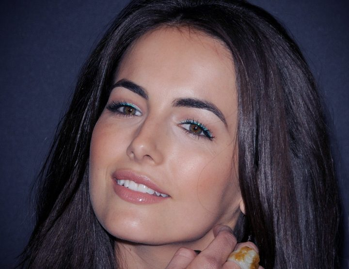 Camilla Belle, Exotic Beauty, Stellar Acting, Don't Blink