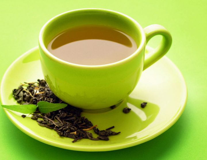 Female Athletes, Nice Comfort Drink, 15 Amazing Benefits of Green Tea