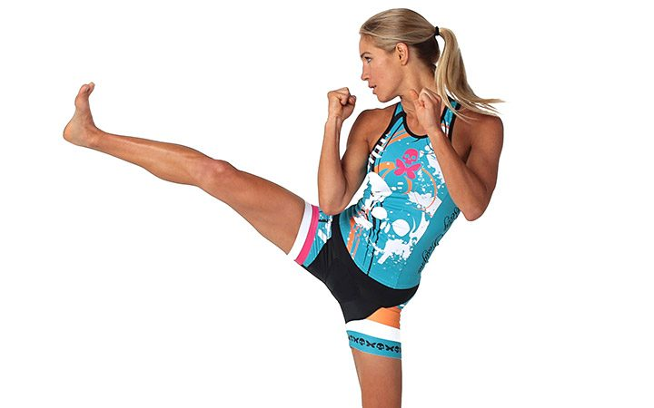 Tri Athlete Suits, Vastly Improved Performance And Designs