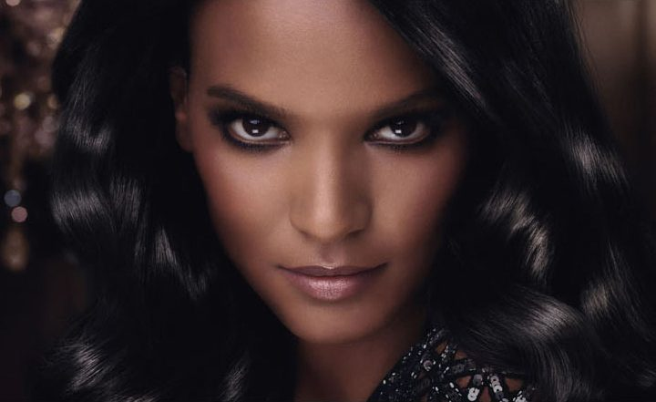 Liya Kebede, Ethiopian Super Model, Excels On 30 Hours A Day