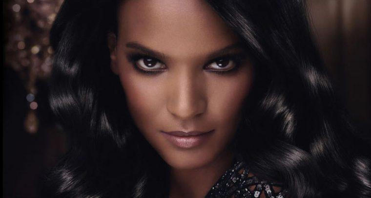 Liya Kebede, Ethiopian Super Model, Excels On 30 Hours A Day