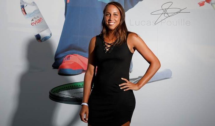 American Star Madison Keys, A Girl To Watch All Of The Time