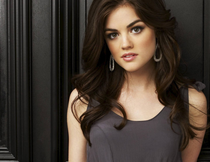 Lucy Hale, Classy Actress, Avon Ambassador, A Life Lived Brilliantly