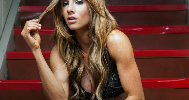 Paige Hathaway, Star Fitness Innovator, Pride Of Minnesota