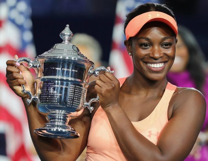 Sloane Stephens, 2017 US Open Champion, Greatness Hiding In Plain Sight