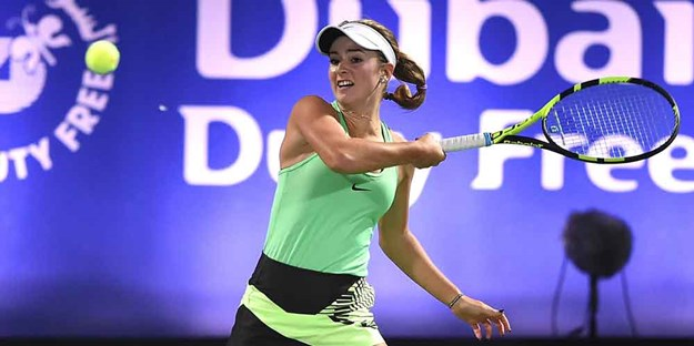 CiCi Bellis, Teen American Star, Great Decision Maker On And Off The Courts