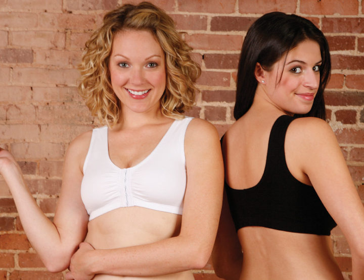Hanes Sports Bra, Sexy, Supportive, Great Price, Your Bosom Buddy