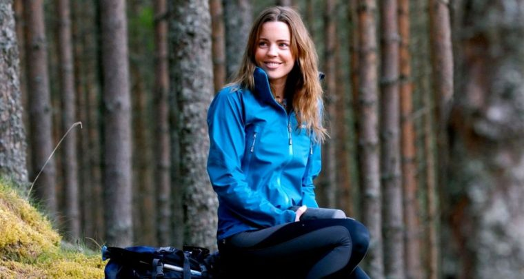 North Face Outer Wear, Feel Warm In Your Outdoor Adventure