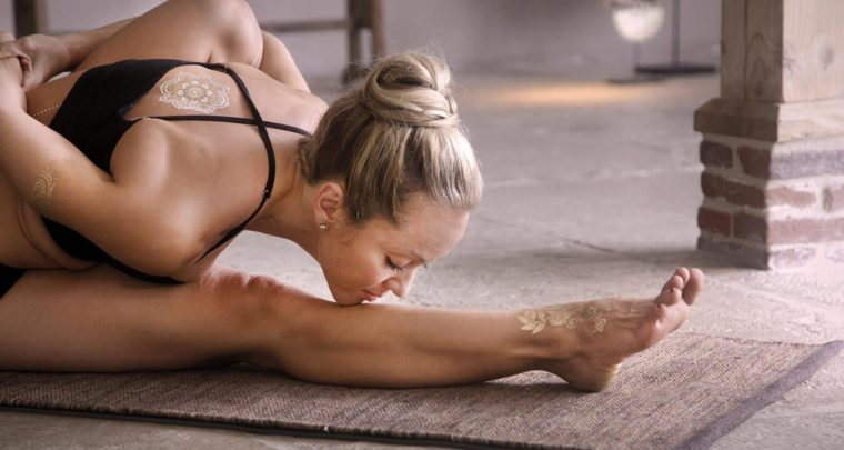 Kino MacGregor, Superb Yoga Teacher, Soothing Pathway To The Light