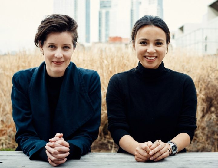 HBO's Vice Gianna Toboni And Isobel Yeung, Bringing Us News At Their Peril