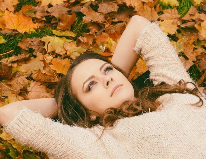 Bright And Warm, Fall Colors Inspire Deep Appreciation