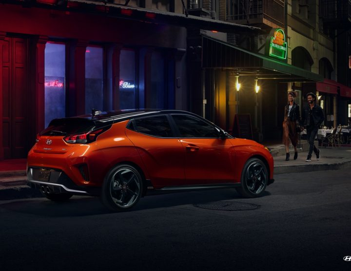 2019 Hyundai Veloster, City Girls, You Will Love This Car