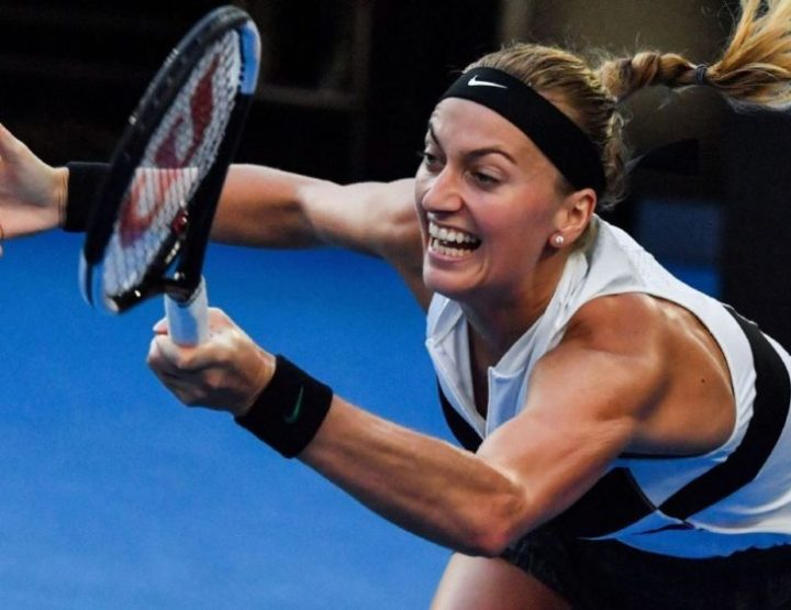 2019 AO, Petra Kvitova Routines Danielle Collins To Reach Finals