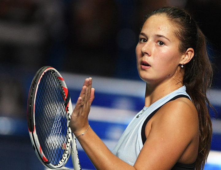 2019 Australian Open, Powerful Women Poised For Excitement
