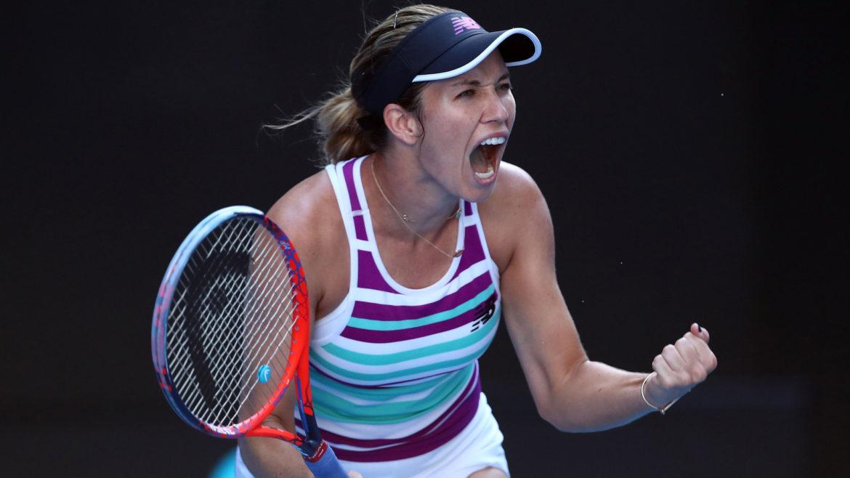 fciwomenswrestling.com femcompetitor.com article, via ESPN Photo by Cameron Spencer/Getty Images)