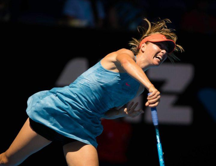 2019 AO, Sharapova Vs Wozniacki, Heavy Weight Fight Extraordinaire