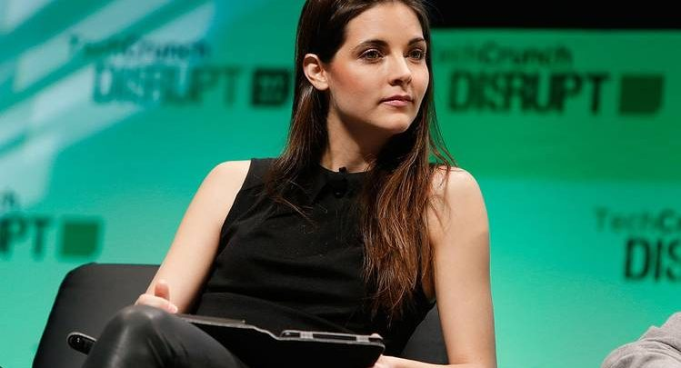 Kathryn Minshew, The Muse, Job Discovery In Uncharted Waters