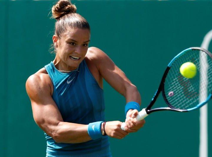 US Open 2019 3rd Round, Maria Sakkari's Spirit Of Sparta