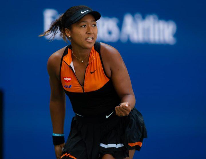 2019 US Open, Naomi Osaka Always Ready To Embrace Change