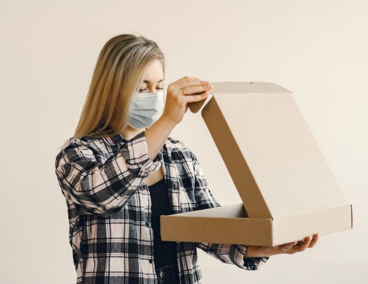 How Consumers Are Spending During Pandemic