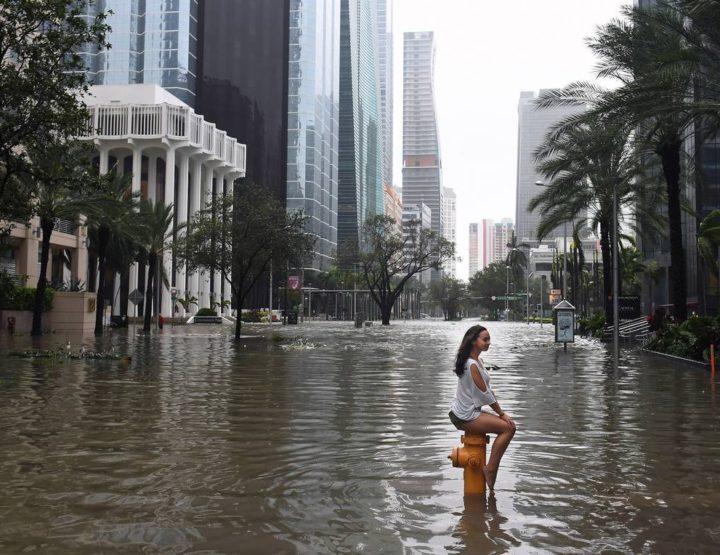 Is Miami Sinking?