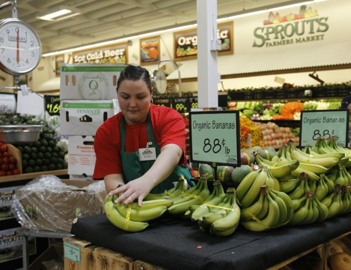 Sprouts Farmers Market, Healthy Foods, Delicious Variety