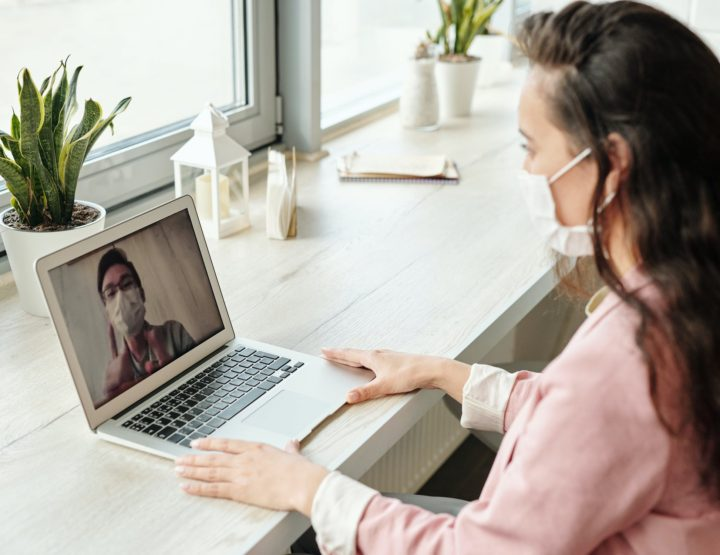 Telemedicine, The Future Is Now, With Caution