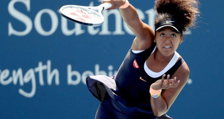 Japan's Naomi Osaka vs Misaki Doi, A United States Classic