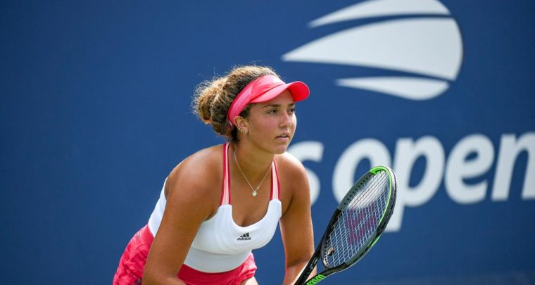 New Young American Tennis Stars, Mature Results